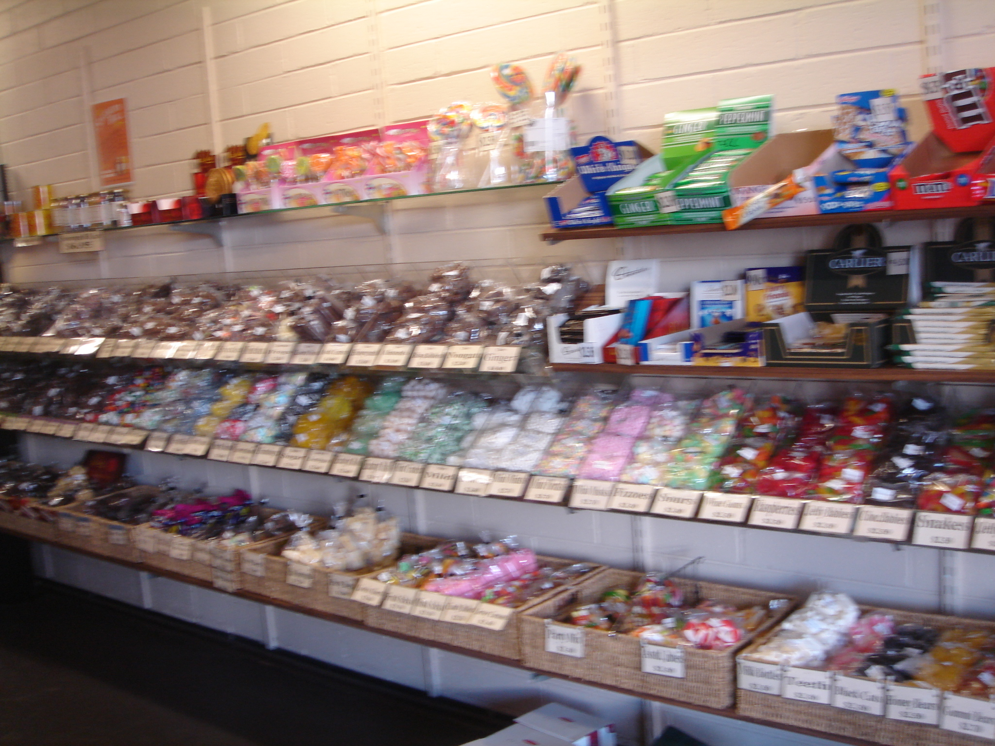 Our Range Of Chocolate & Confectionery